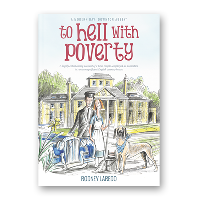 Rodney Loredo - To Hell with Poverty