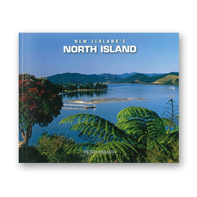 Peter Morath - New Zealand North Island